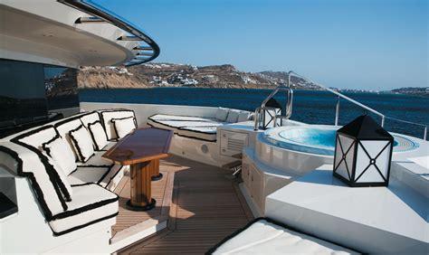 Alfa Nero Yacht Interior by Quot Alfa Nero Quot 81m Charter Yacht Price P W 840 000super