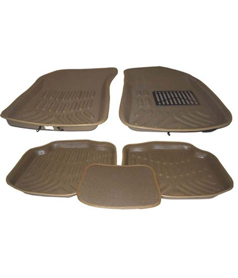 3d Mats For Vento by Auto Hub Beige 3d Car Mats For Volkswagen Vento Buy Auto