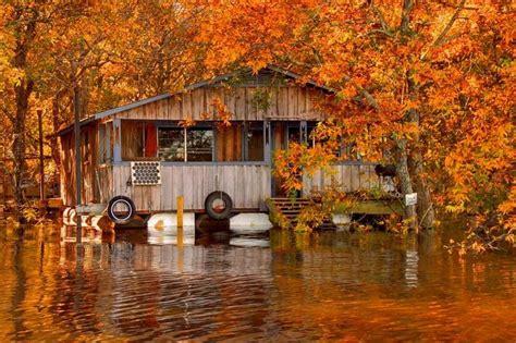 Cabins On Lake Ouachita Arkansas floating cabin ouachita river arkansas todo lo que me