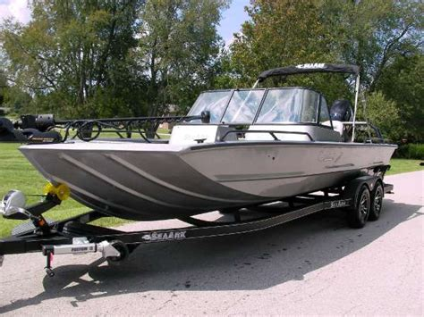 seaark boat packages seaark procat 240 boats for sale boats