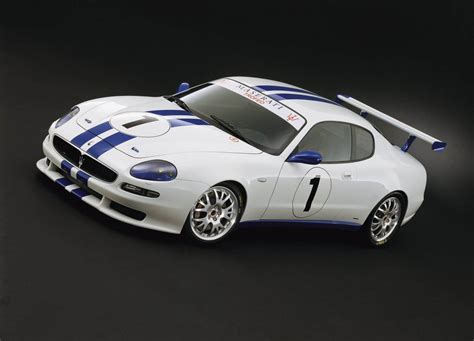 Maserati Coupe Trofeo Year 2003 Leo Models 2002 maserati trofeo review top speed