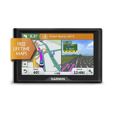 garmin gps canada map free garmin drive 51 lm with us and canada maps