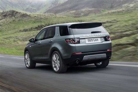 land rover discovery cing premier contact de la land rover discovery sport mark i