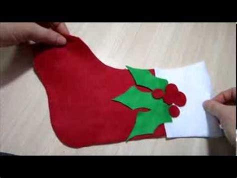 Lovely Christmas Stockings Ideas Homemade #2: Hqdefault.jpg