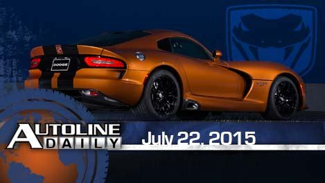 ad 1663 vipers are endangered telematics m a