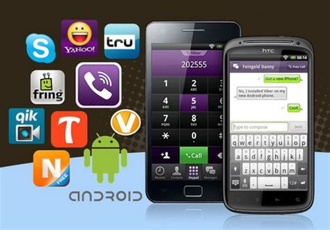 free calling app for android top 9 of best android apps to make free calls on your smartphone quertime