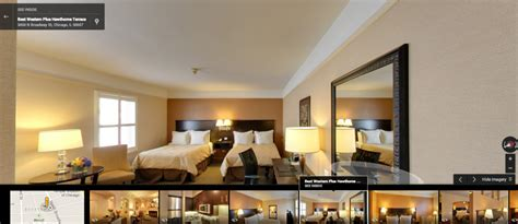 360 room view preps quot hotel view quot interior 360 imagery