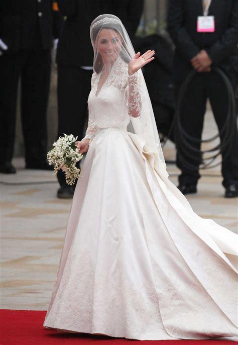 Kate Middleton Dress Wedding – Royal Wedding Anniversary: Does Kate's Dress Still Hold Up