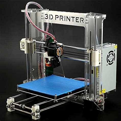 3d printer heated bed aurora3d diy reprap 3d printer 7 9 quot x7 9 quot x 7 1 quot build
