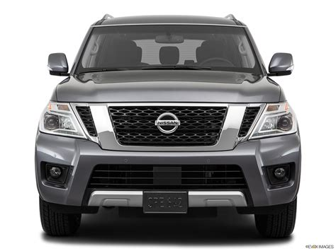 New Nissan Patrol 2018 by Nissan Patrol 2018 Nismo In Uae New Car Prices Specs