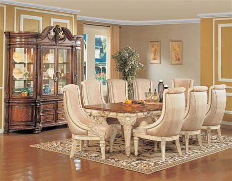 Formal Dining Room Decorating Ideas Dining Room Ideas Interior Design