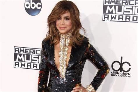 Paula Abdul Maintains That Shes Never Been by Paula Abdul Quit Idol 8 Times In A Day
