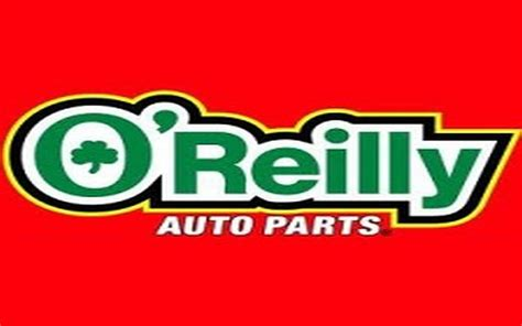 O'reilly Parts Store Online