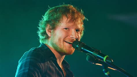 ed sheeran brief biography ed sheeran has a seriously bad hair day in fan selfie