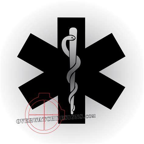 Combat Medic Symbol