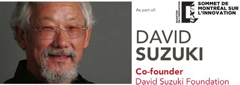 David Suzuki The Autobiography Setting The Real Bottom Line