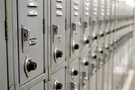 themes for lock ins the ins and outs of locker locks school lockers blog