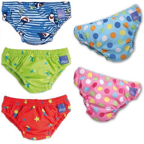 Bambino Mio Reusable Swimnappy Sea Yellow swimming nappy images usseek