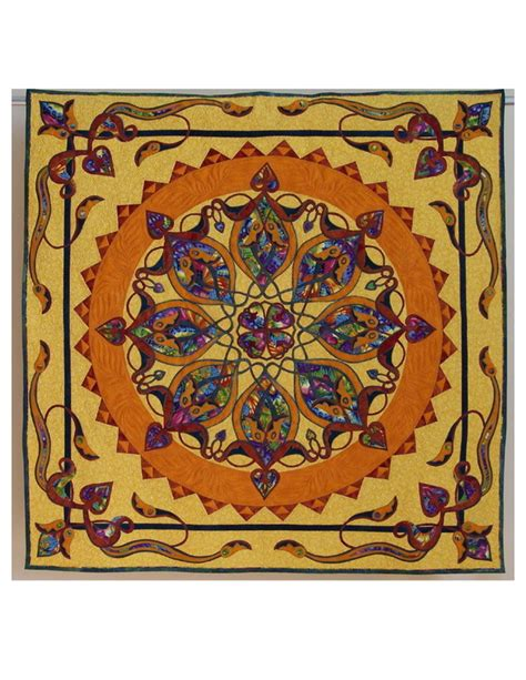 Celtic Quilts For Sale by Celtic Influenced Quilts Quilts By Elsie