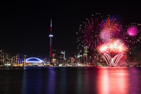 new year toronto experience the of winter in toronto