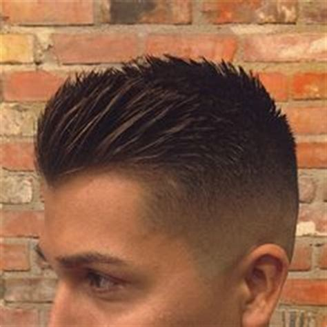 flat top crewcuts the pathology guy nice tapered cut black men haircuts pinterest