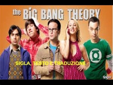 testo sigla the big theory testo sigla big theory america s best lifechangers