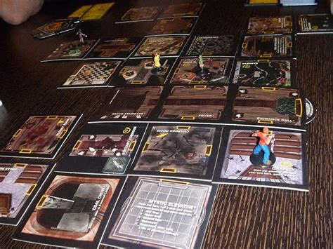 buy betrayal at house on the hill 2nd edition played the 2nd edition of betrayal at house on the hill the elder thoughts