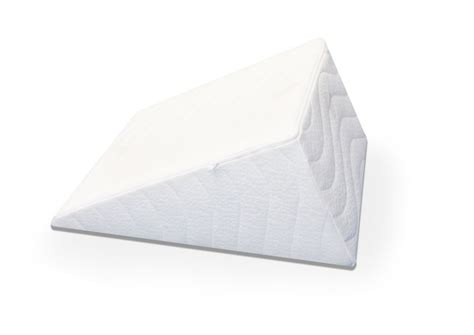 bed wedge pillow target wedge bed pillow target set cover back leg wedge pillow