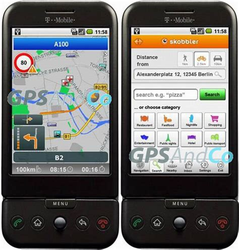 i android gps world world of gps news reviews photos etc