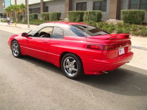 1997 subaru svx for sale find used 1997 subaru svx lsi coupe 2 door 3 3l in los