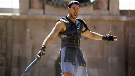 gladiator film accuracy movies that got history completely wrong
