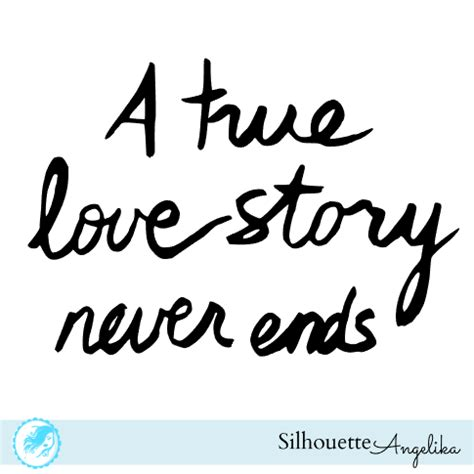 Home Layout Planner a true love story silhouette studio cut file