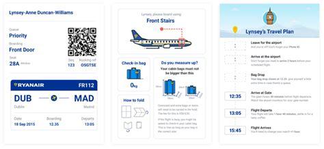 Home Design Online 2d designing ryanair s boarding pass bram us