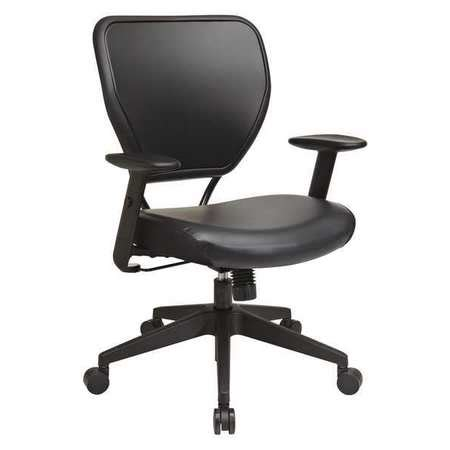 office desk chair vinyl overall height 42 quot seat