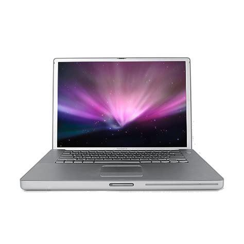 Laptop Apple Powerbook G4 17 Inch apple powerbook g4 17 inch 2gb m9970b a