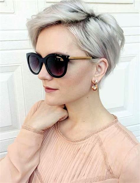 coloring pixie haircut best 20 chic short hair ideas on pinterest short hair