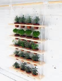 herb garden ideas 10 indoor herb garden ideas the decorating files
