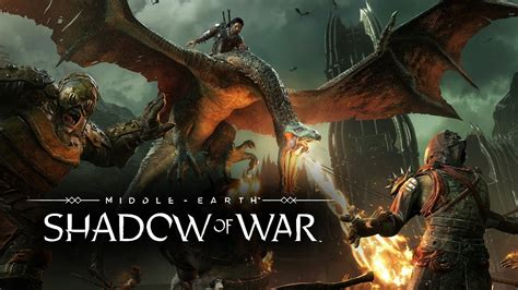 shadow wars the secret struggle for the middle east books middle earth shadow of war official gameplay demo