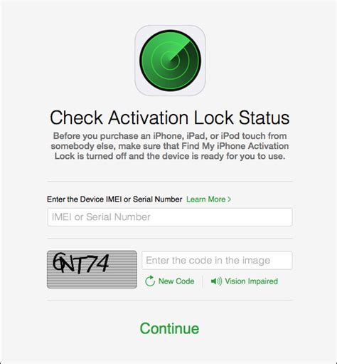 how to check activation lock status before buying used iphone or to confirm it s not stolen