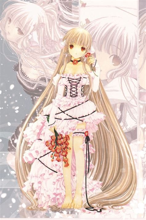 anime expo kim chi 175 best images about chobits chii freya on pinterest
