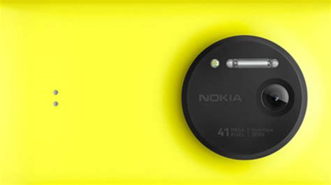 Lensa Kamera Hp Nokia bocoran sketsa modul kamera 5 lensa nokia 10 nokiafans id