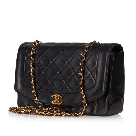 Chanel New Season Bag 60313 chanel quot diana quot bag 1990 s seasons vintage