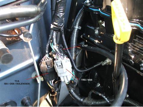 2000 Jeep Torque Converter Code P0743 Torque Converter Clutch Solenoid Jeep