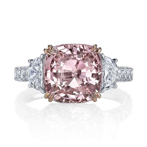 Pink Sapphire 17 75ct 17 best images about jewelleries i adore on