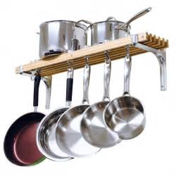Wall Hooks For Pots And Pans 143 Home Storage And Organization Ideas Room By Room
