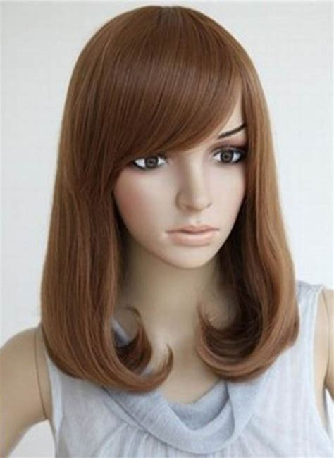 17 best images about wigs on for bangs and introvert