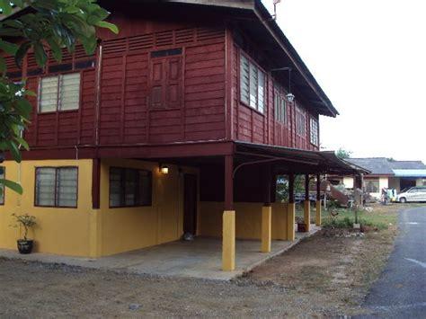 perlis homestay kampung hutan temin guesthouse kthb