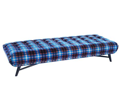 bench profile upholstered fabric bench profile by roche bobois design