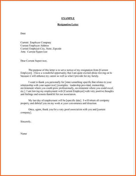 Addressing A Resignation Letter by Who To Address Resignation Letter Budget Template Letter