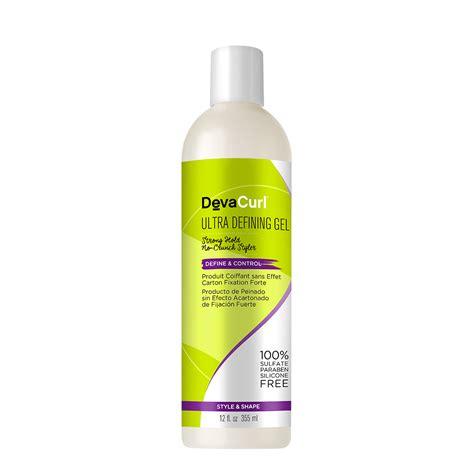 diva curl ultra defining gel strong hold no crunch styler devacurl